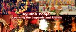 Ayudha Pooja – Learning the Legends and Rituals 82