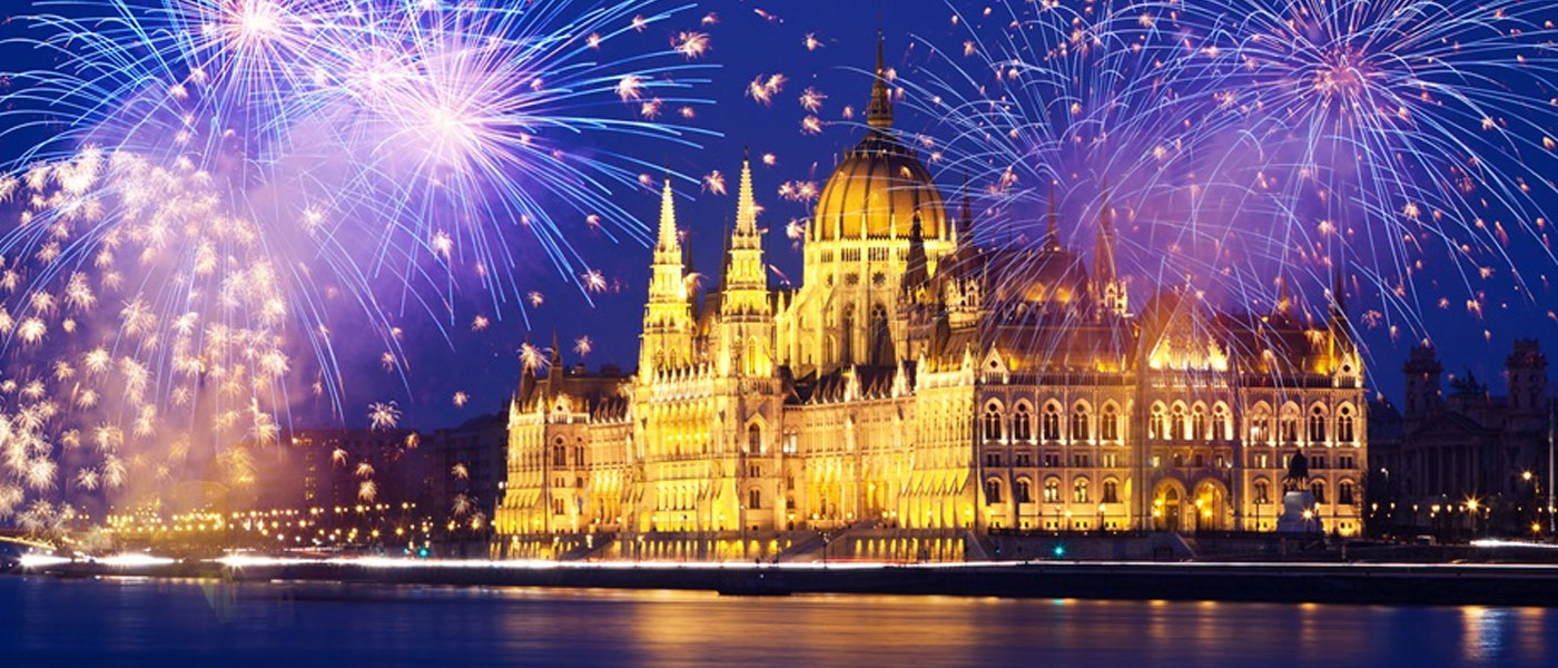 New Year traditions around the world 4