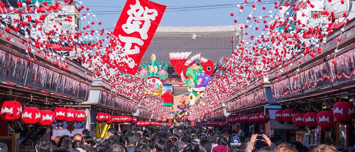 New Year traditions around the world 2
