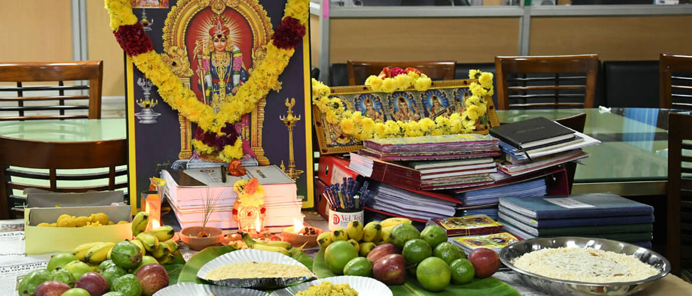Ayudha Pooja – Learning the Legends and Rituals 2
