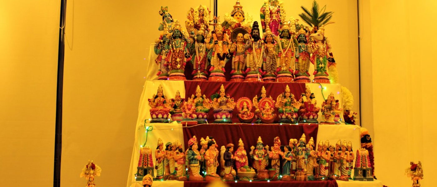 Ayudha Pooja – Learning the Legends and Rituals 3