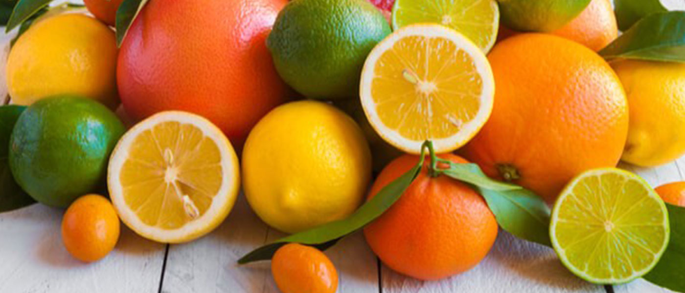 Six Super Foods to boost your immunity 1