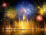New Year traditions around the world 77